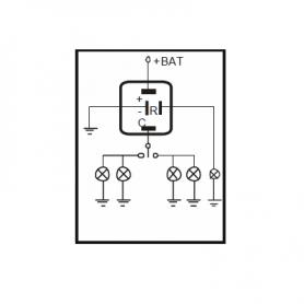 ITAR412 - Intermitencia
