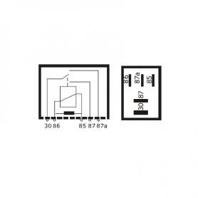 MRIS2410 - Relé Micro Relé