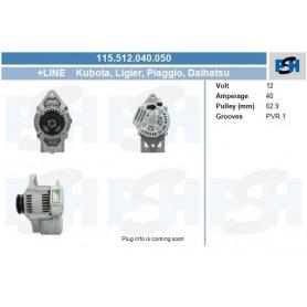 101211-3720+ - Daihatsu 40A