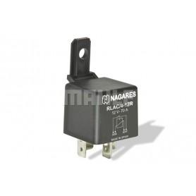 RLAC412R - Relé potencia interruptor ALTA POTENCIA con Resistencia