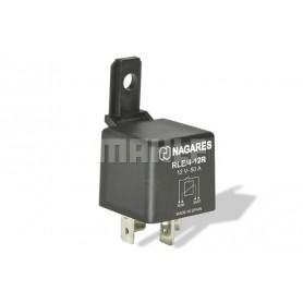 RLE412R - Relé potencia interruptor con Resistencia