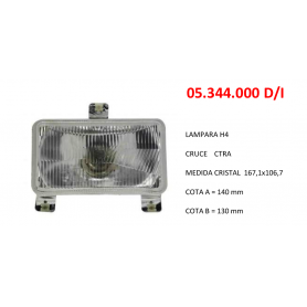 05.311.000 - FARO (H4) 1015079 D/I