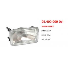 05.400.000 D/I - FARO (H4) JOHN DEERE