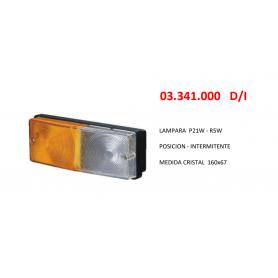 03.213.000 - PILOTO SUJECIÓN LATERAL DERECHO
