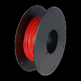 04RJ - CABLE 0.75 MM ROJO 100 M