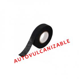 124025NG - CINTA PVC SIN ADHESIVO AUTOVULCANIZABLE