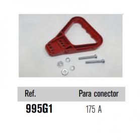 EMPUÑADURA CONECTOR 175A