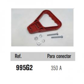 EMPUÑADURA CONECTOR 350A