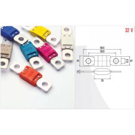 FS225 - FUSIBLE MEGA 225 A