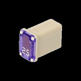 JCC25 - FUSIBLE JCASE MICRO 25 A