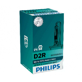 PHIILPS D2R XTREMEVISION 85[V]35[W]
