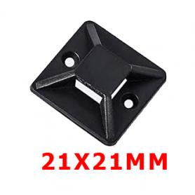 HC1021 - BASE ADHESIVA 21X21