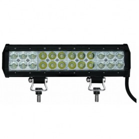 "RL303304 -Barra de luz 12"" de 24 LEDs OSRAM 10-32V 4800lm 297,5x63x107,83mm 72w IP67"