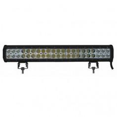 "RL303603 -Barra de luz 9""de 18 LEDs OSRAM 10-32V 3600lm 229,3x63x107,83mm 54w IP67"
