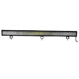 """RL303703 -Barra de luz curvada 24"""" de 40 LEDs Cree 10-32V 7200lm 611x75,63x79,46mm 120w IP67"""