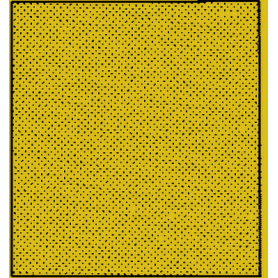 9XT713630001 - PLACA SIN SIMBOLO VERDE