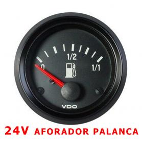 301-040-001G - INDICADOR NIVEL PALANCA 24V.INTERNAC.