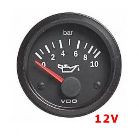 350-030-004G - MANOMETRO 10B 12V.INTERNACIONAL