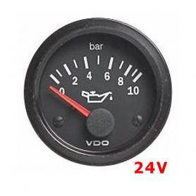 350-040-004G - MANOMETRO 10B 24V.INTERNACIONAL
