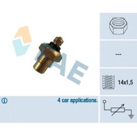 FAE 30160 - TERMO-RESISTENCIA 14X1.5MM