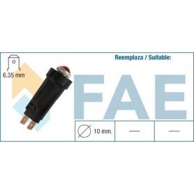 FAE 98617 - LUZ CONTROL ROJA