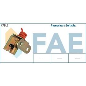 FAE 98801 - PORTALAMPARA BA15S 1 POLO