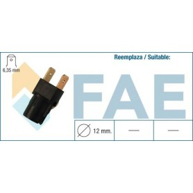 FAE 98803 - PORTALAMPARA WEDGE T10
