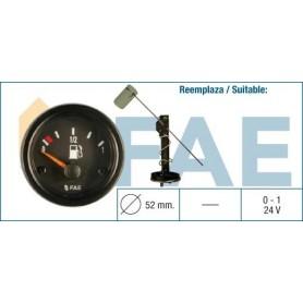 FAE 99480 - CONJUNTO COMBUSTIBLE 24V + AFORADOR