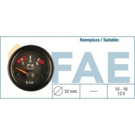 FAE 99500 - VOLTIMETRO 12V