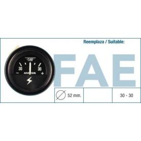 FAE 99590 - AMPERIMETRO 30AH