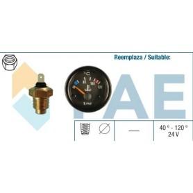 FAE 99860 - KIT TERMO.24V.16X1.5