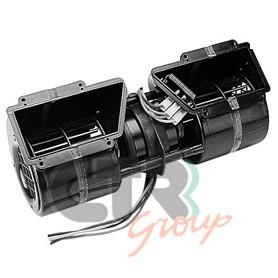 1208002 - EV. CENTR. 005-B46-02 DOPPIO 24V RES. 3 VEL. C/