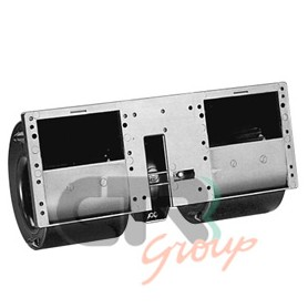 1208036 - EV. CENTR. 006-B40-22 DOPPIO 24V 3 VELOCITA C/ C