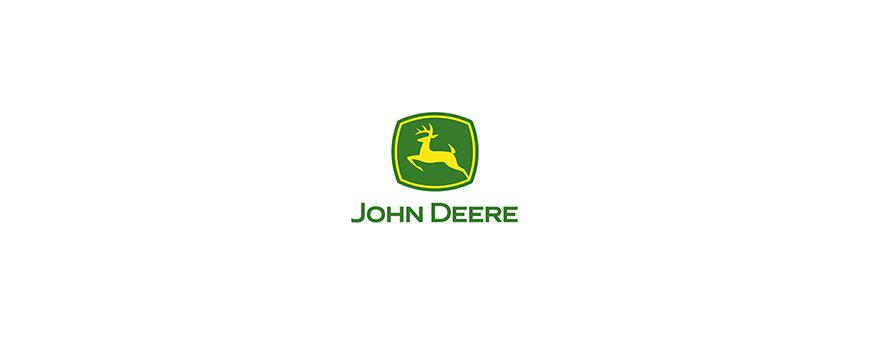 JOHN DEERE