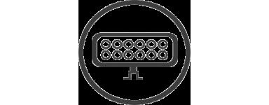 Barras LEDs