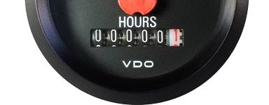 Reloj Cuenta Horas
