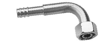 O.RING HEMBRA Aluminio