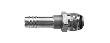 O.RING MACHO Aluminio