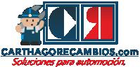 CARTHAGO RECAMBIOS SL