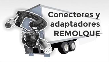 Conectores para Remolque